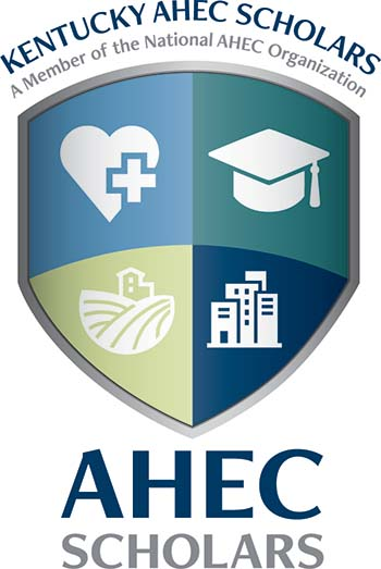 The AHEC Scholars program is a national Health Resources & Services Administration (HRSA) program, aimed at strengthening the healthcare workforce.